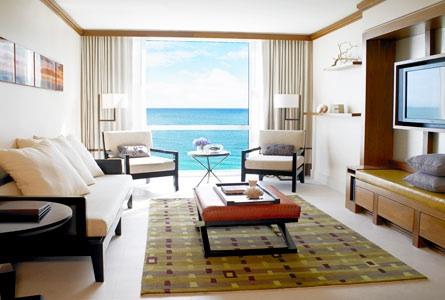 A Suite at Canyon Ranch Miami Beach