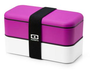 Bento box from Monbento