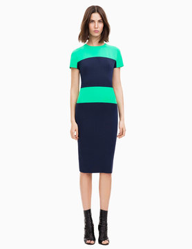 Icon revamped SS12 dress #136
