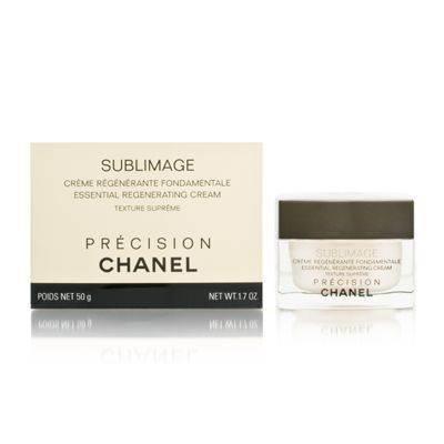 Chanel's Precision Sublimage Essential Regenerating Cream