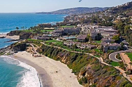 The Montage Beach Resort