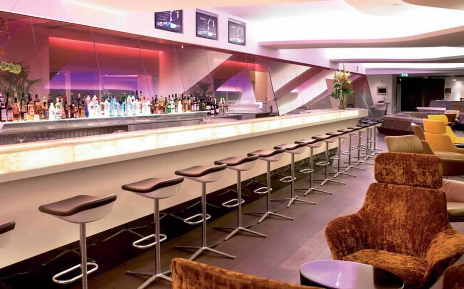 Virgin Atlantic, Heathrow