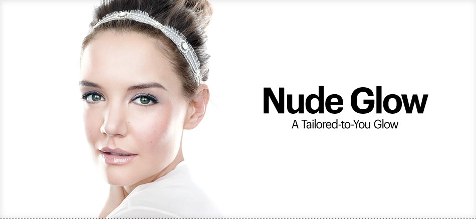 Bobbi Brown Nude Glow Collection 2014