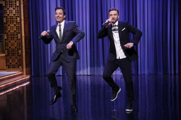 The Tonight Show with Jimmy Fallon and Justin Timberlake: The History Of Rap Part 5