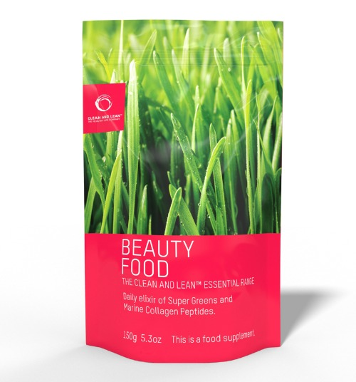 Bodyism Beauty Food (£55.00).