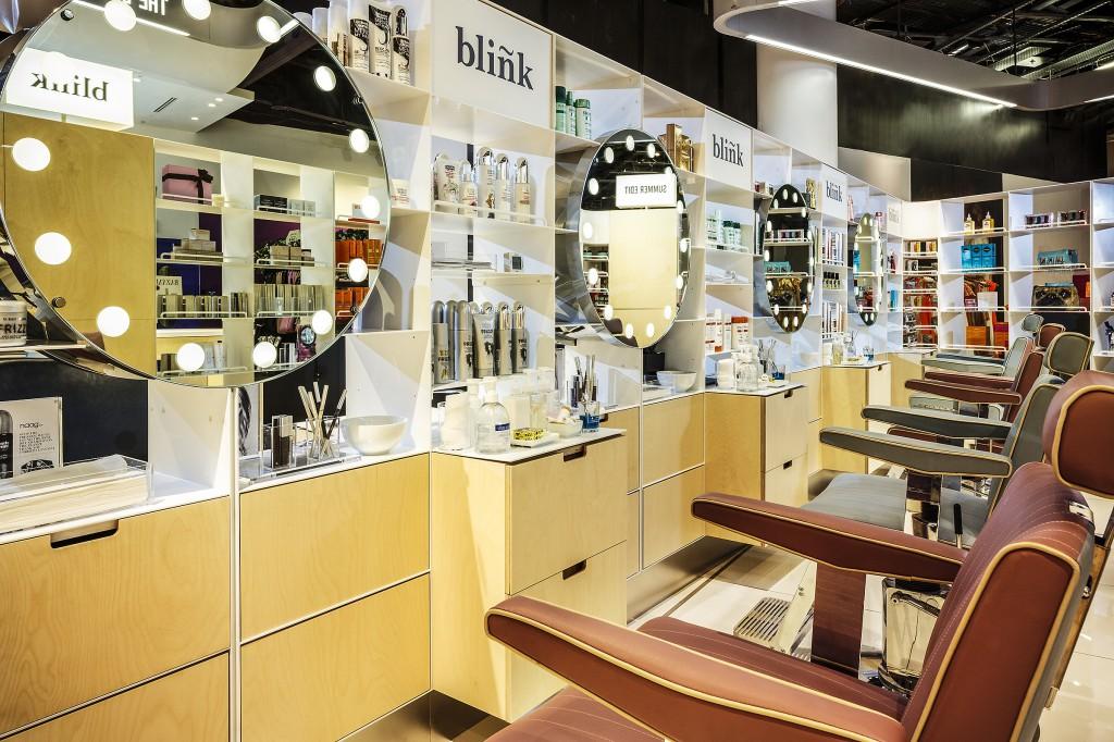 Selfridges Beauty Workshop (