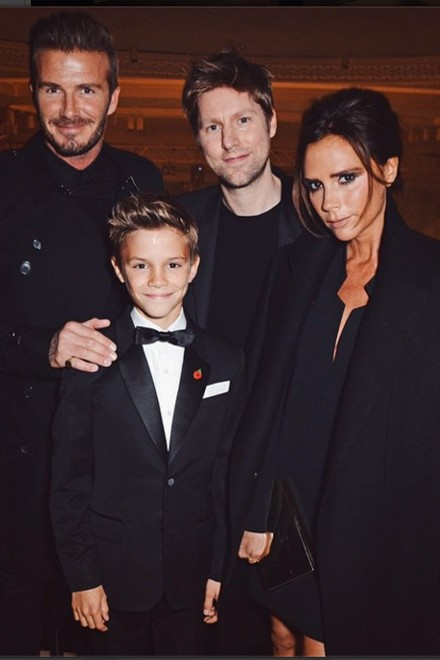 The-Beckhams-at-Burberry-3
