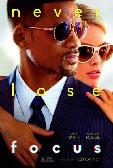 New Trailer: Focus.