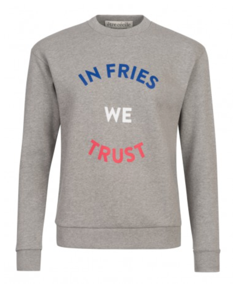 Etre Cecile In Fries We