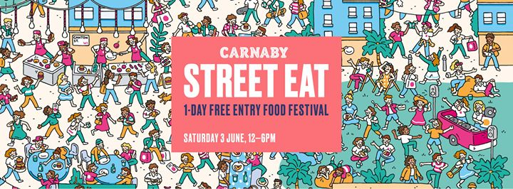 Carnaby Street Eat