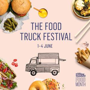 Westfield Food Truck Festival