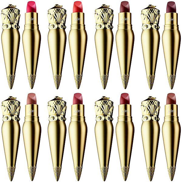 Louboutin Lipsticks