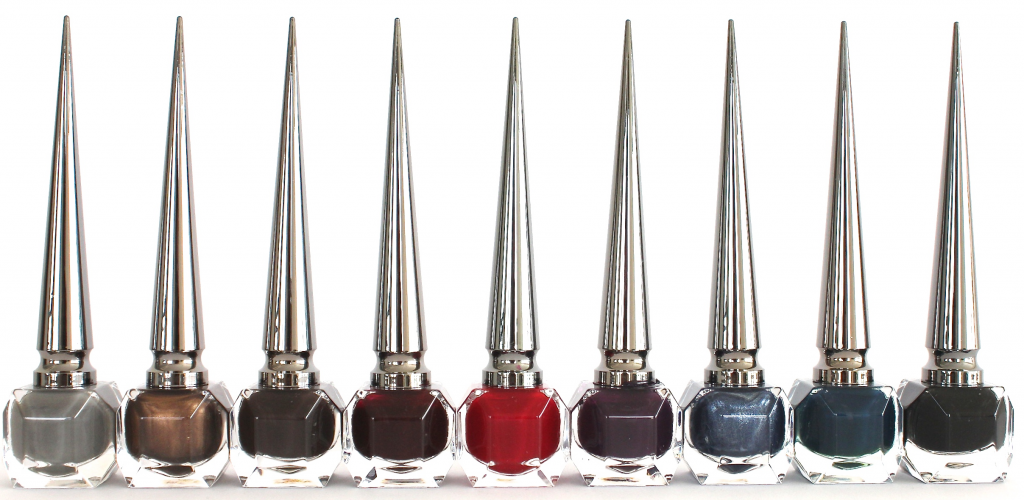 Louboutin Nail Polishes