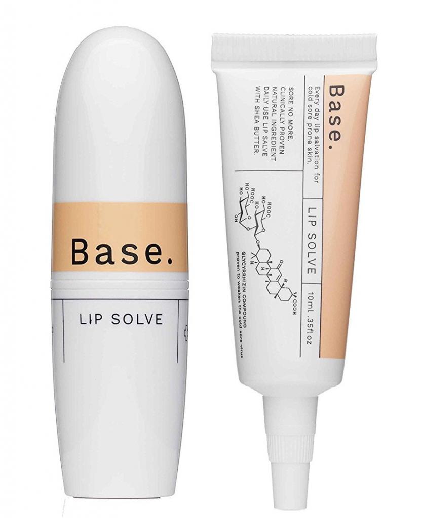 Base. Lip Solve (7.50)