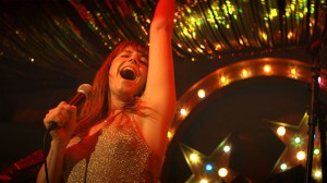 Jessie Buckley in Wild Rose. Photo Toronto Film Festivia