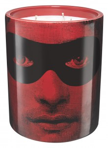 Fornasetti Candle 1 Back Don Giovanni 900g